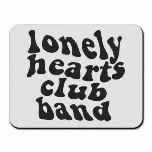 Podkładka pod mysz Lonely hearts club band