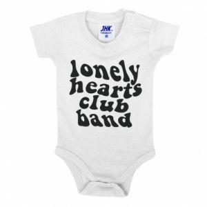 Body dla dzieci Lonely hearts club band
