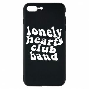 Etui na iPhone 8 Plus Lonely hearts club band