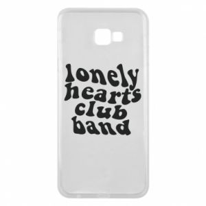Etui na Samsung J4 Plus 2018 Lonely hearts club band