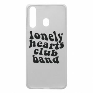 Etui na Samsung A60 Lonely hearts club band