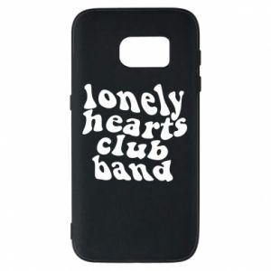 Etui na Samsung S7 Lonely hearts club band