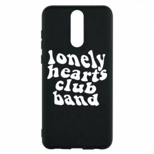 Etui na Huawei Mate 10 Lite Lonely hearts club band