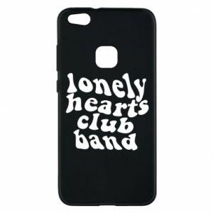 Etui na Huawei P10 Lite Lonely hearts club band
