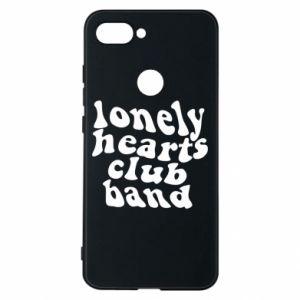 Etui na Xiaomi Mi8 Lite Lonely hearts club band