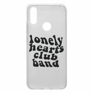 Etui na Xiaomi Redmi 7 Lonely hearts club band