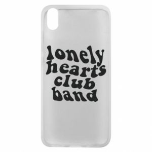 Etui na Xiaomi Redmi 7A Lonely hearts club band