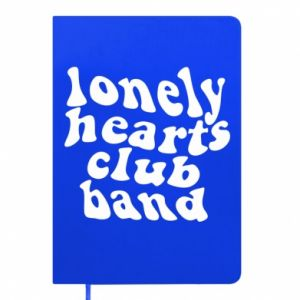 Notes Lonely hearts club band
