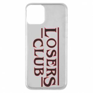 Etui na iPhone 11 Losers club
