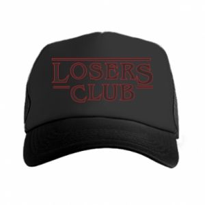Czapka trucker Losers club