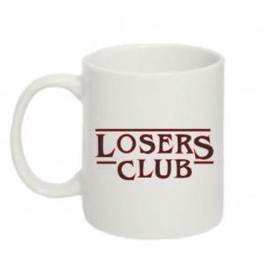 Kubek 330ml Losers club