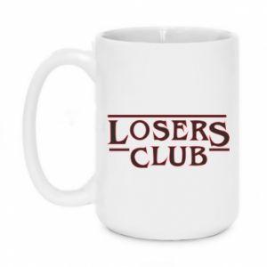 Kubek 450ml Losers club
