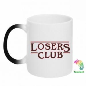 Kubek-kameleon Losers club
