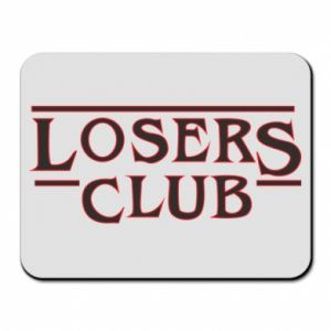 Podkładka pod mysz Losers club