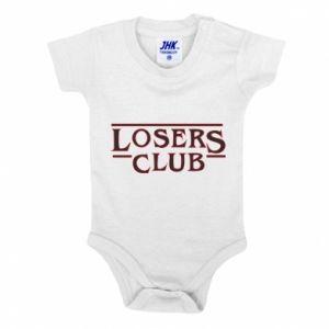 Body dla dzieci Losers club
