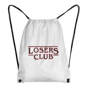 Plecak-worek Losers club