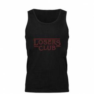 Męska koszulka Losers club