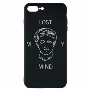 iPhone 8 Plus Case Lost my mind