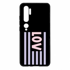 Etui na Xiaomi Mi Note 10 Lov