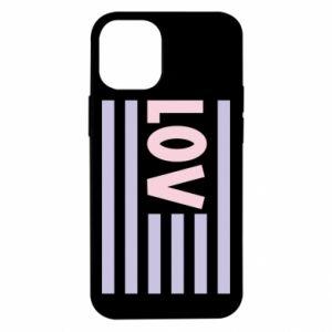 Etui na iPhone 12 Mini Lov