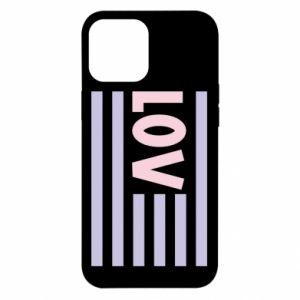 Etui na iPhone 12 Pro Max Lov
