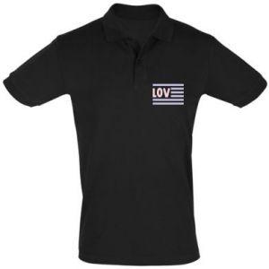 Koszulka Polo Lov