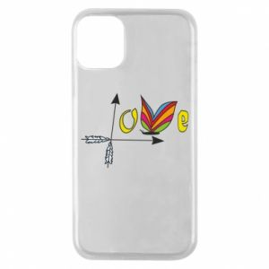 Etui na iPhone 11 Pro Love Butterfly