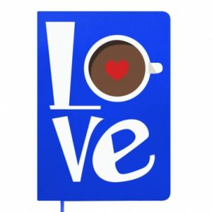 Notes Love coffee