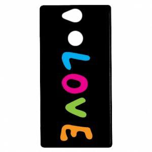 Etui na Sony Xperia XA2 Love, color