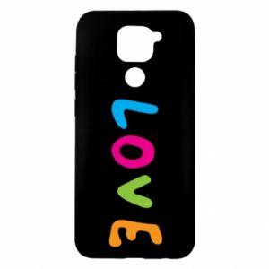 Etui na Xiaomi Redmi Note 9/Redmi 10X Love, color