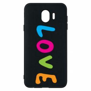 Etui na Samsung J4 Love, color