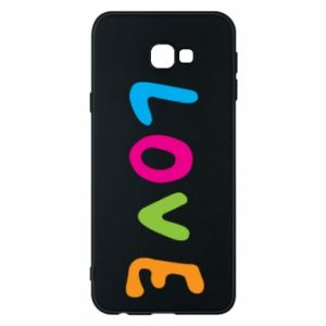 Etui na Samsung J4 Plus 2018 Love, color