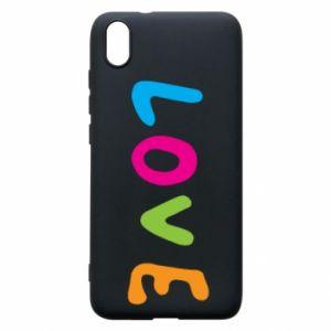 Etui na Xiaomi Redmi 7A Love, color