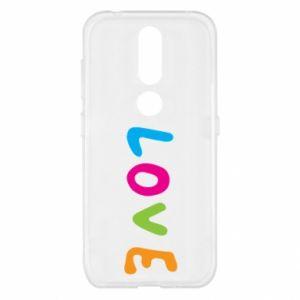 Etui na Nokia 4.2 Love, color