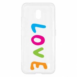 Etui na Nokia 2.2 Love, color
