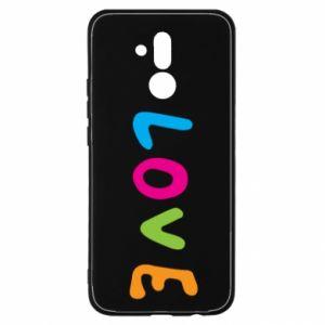 Etui na Huawei Mate 20 Lite Love, color