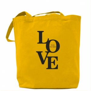 Torba Love is all you need