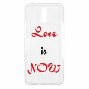 Etui na Nokia 2.3 Love is now