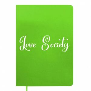 Notes Love society
