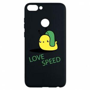 Huawei P Smart Case Love speed
