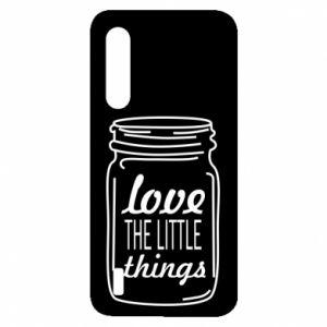 Etui na Xiaomi Mi9 Lite Love the little things