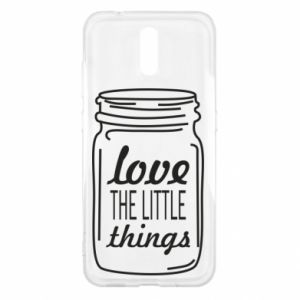 Etui na Nokia 2.3 Love the little things