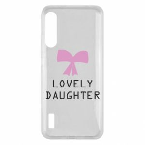 Xiaomi Mi A3 Case Lovely daughter