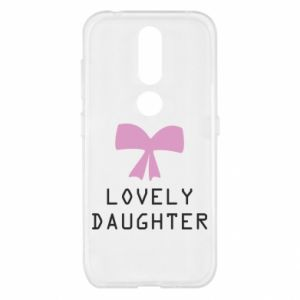 Nokia 4.2 Case Lovely daughter