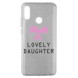 Huawei Honor 10 Lite Case Lovely daughter