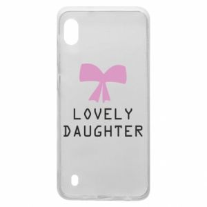 Samsung A10 Case Lovely daughter