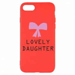 iPhone SE 2020 Case Lovely daughter