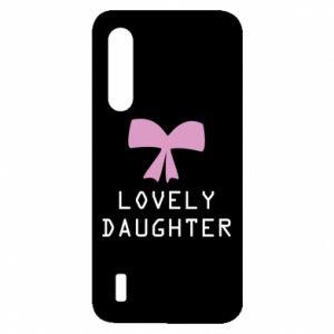 Xiaomi Mi9 Lite Case Lovely daughter