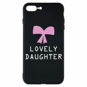 iPhone 7 Plus case Lovely daughter