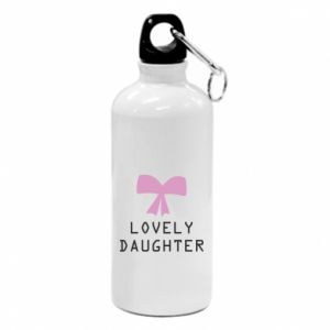 Water bottle Lovely daughter